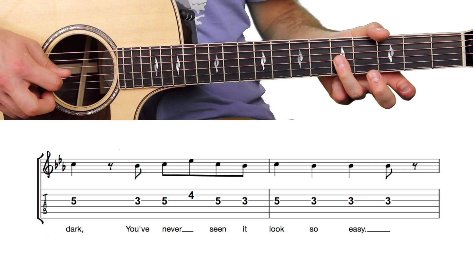 Drag Me Down One Direction Guitar Lesson Tutorial Chords Melody Tab Guitar Guitar Lessons Tutorials Guitar Lessons