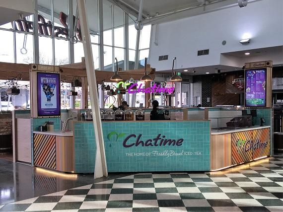 Chatime Woden, ACT Franchise Available! For Sale in ACT
