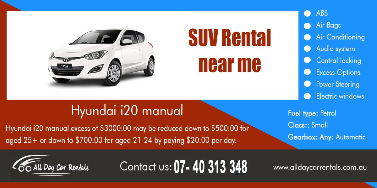 When Looking For A Car To Rent There Are Several Considerable