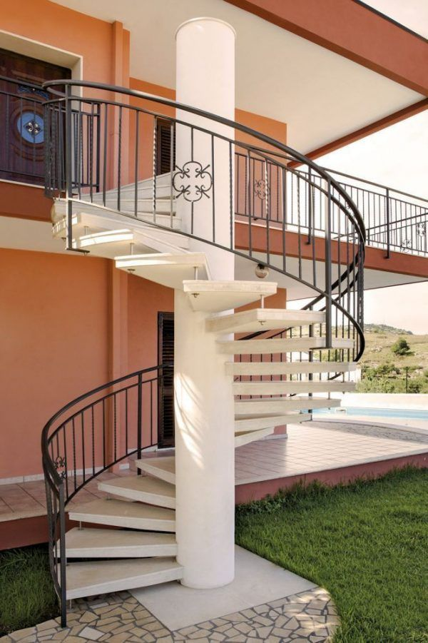 10 Creative Ideas For Outdoor Stairs Stairs Design Outdoor
