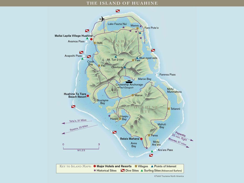 Huahine Yahoo Image Search Results Beach Resorts