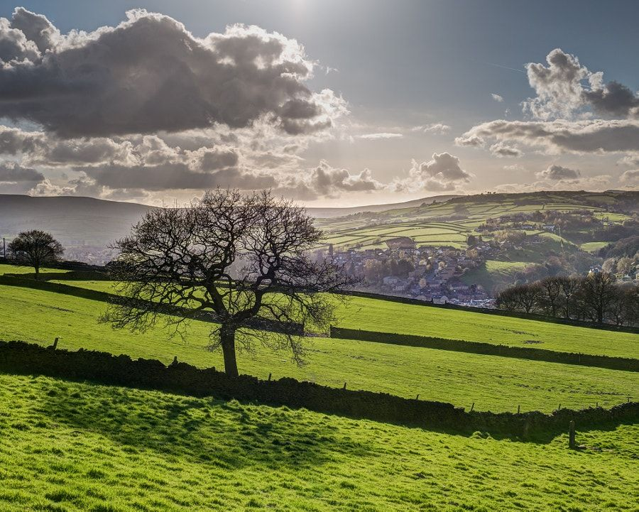 Holme valley by Mark Graham - Photo 70047855 / 500px
