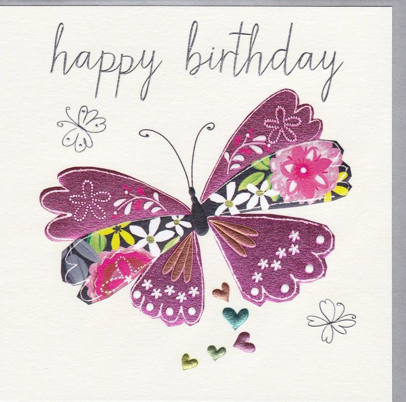 Birthday Cards For Her Collection Karenza Paperie Birthday