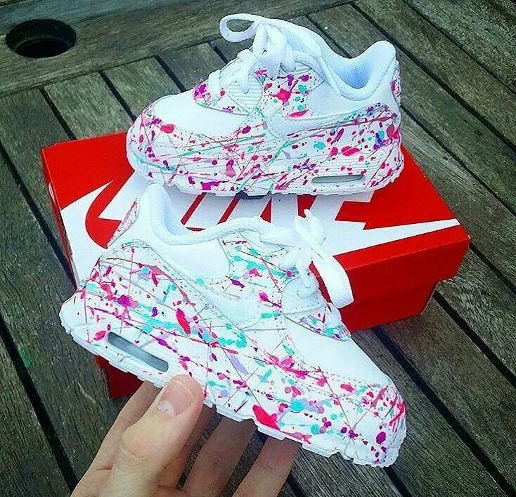 zapatos nike niñas pequeñas