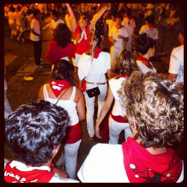 #Bayonne ferias