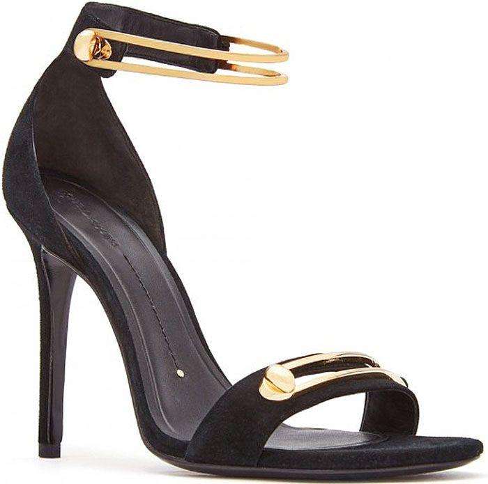 STELLA LUNA Stella sandals