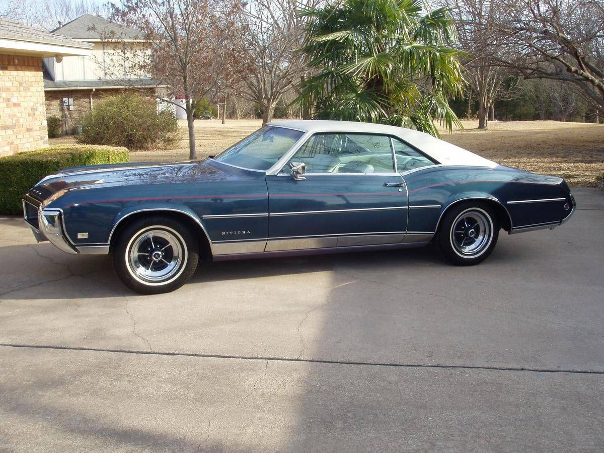 1968 Buick Riviera 2 Dr Ht For Sale 1741909 Buick Riviera Buick Riviera For Sale Buick