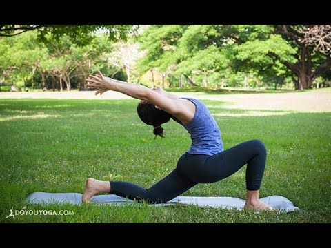 yummy yoga  yoga which meant for good life purity of