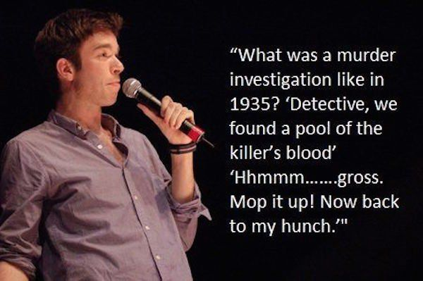 Comedians Exercising Their Funny Bones 24 Photos Comedian Quotes One Liner Jokes John Mulaney