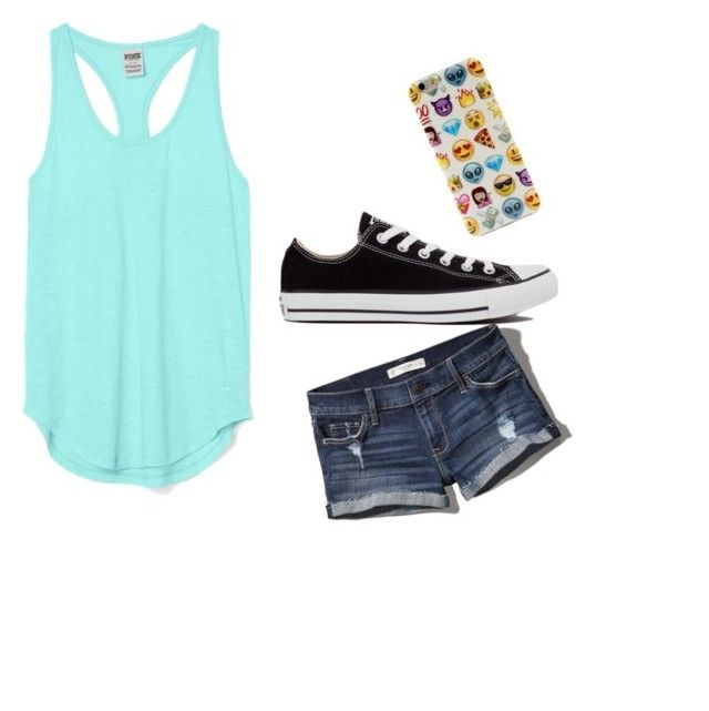 """""""Untitled #37"""" by ashlynrauch on Polyvore"""