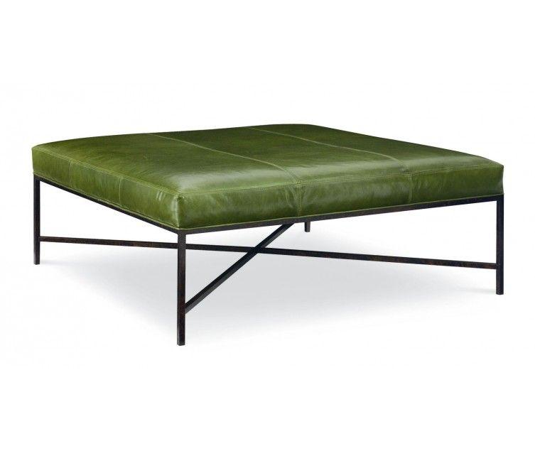 Vixen custom ottoman / coffee table … | Pinteres…