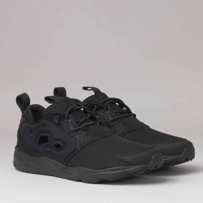 Reebok Furylite Black/Black V67159
