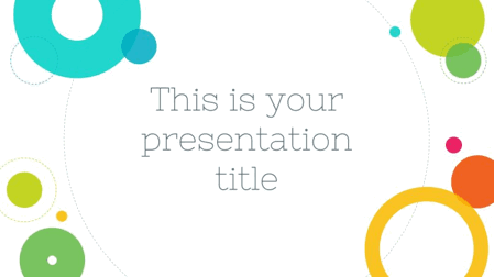 60 Influential PowerPoint Templates for Free Download