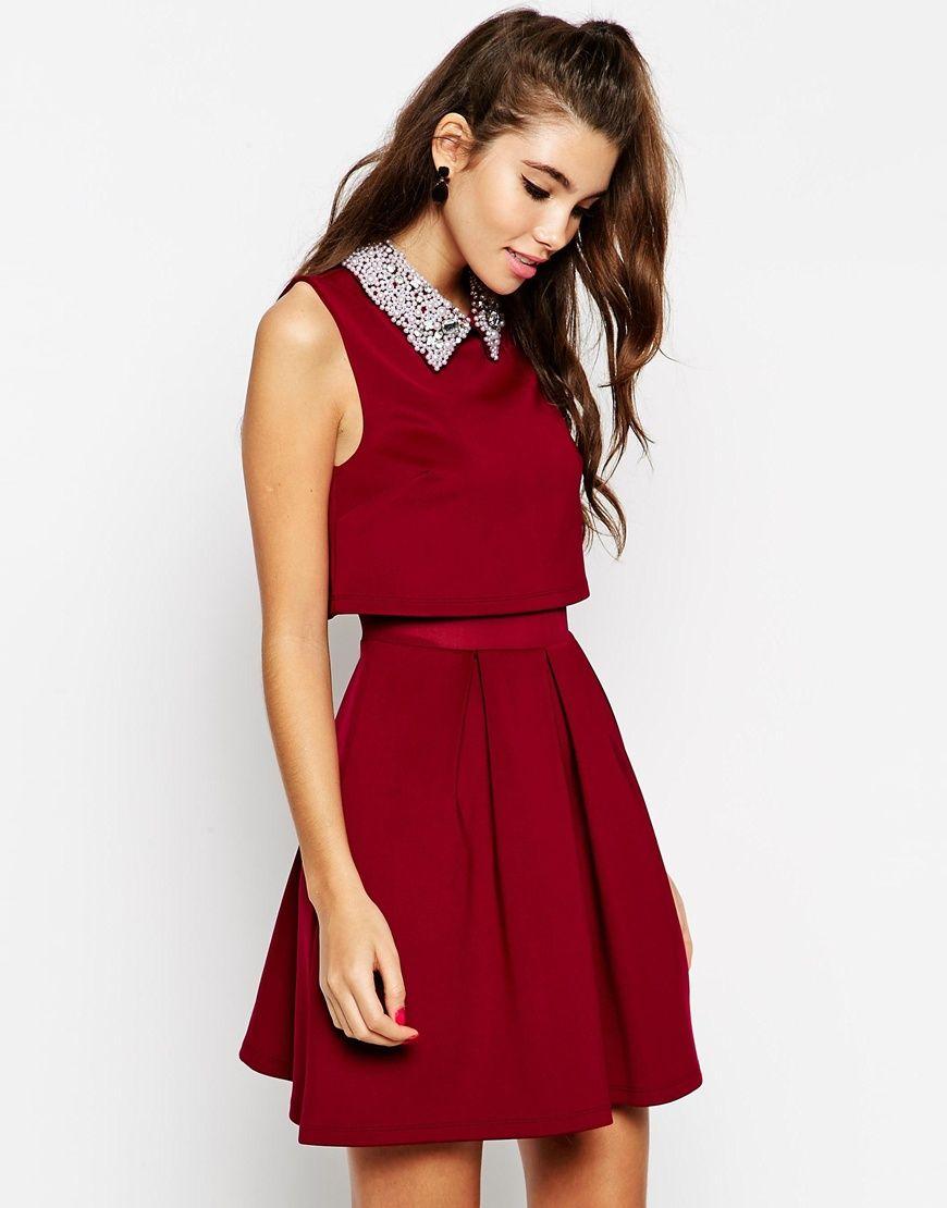 Kleider kurz asos