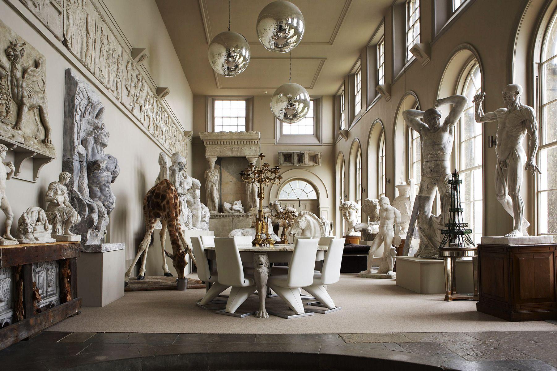 Zsazsa bellagio interior glam art i like pinterest interiors