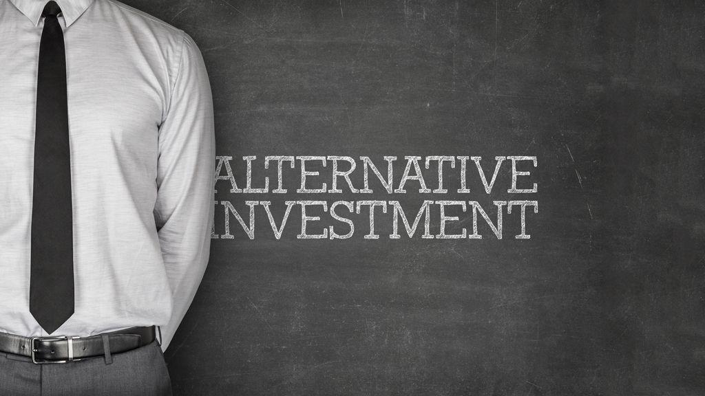 Blue Alternative Asset Management Has Some Investment Plans Or