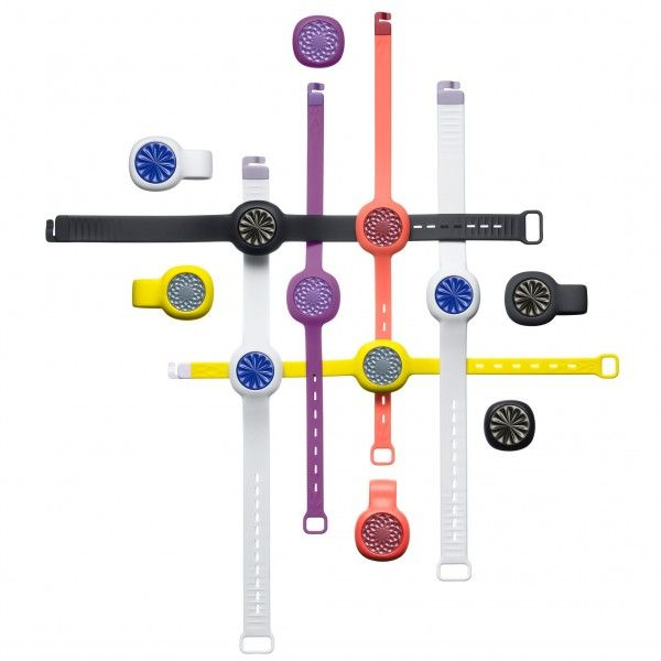 Jawbone's New Fitness Tracker Model - Fitness Tips & Trends: The Best Fitness Trackers for $50 and Under - Shape Magazine