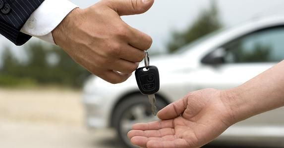 Before you decline rental car insurance, make sure you're covered another way.