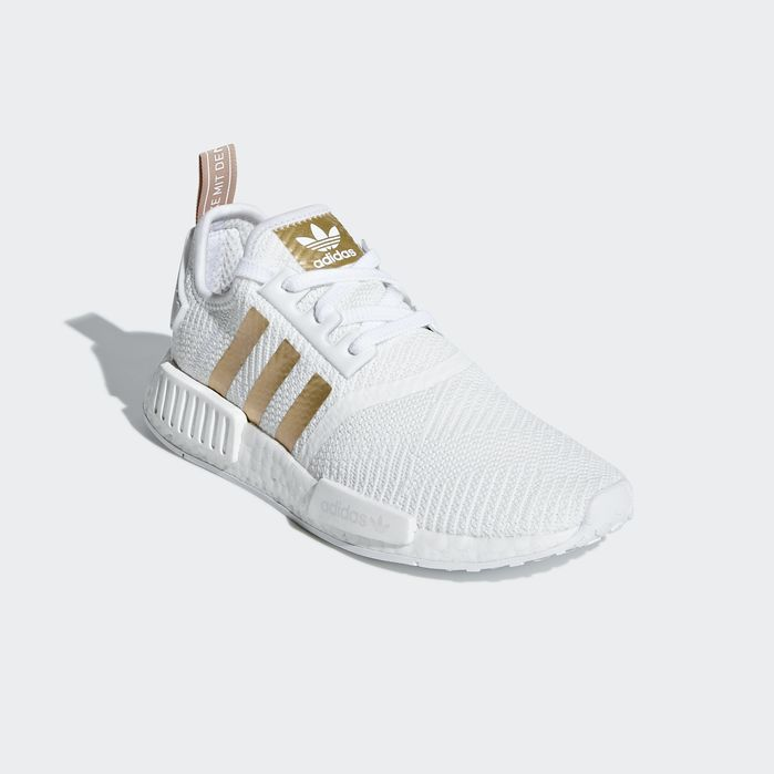 size 40 97b40 30d30 NMD_R1 Shoes Grey 5.5 Womens in 2019 | Products | Adidas nmd ...