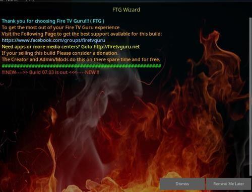 How To Install Fire Tv Guru Build Step 19 Wireless Hacks Pinterest