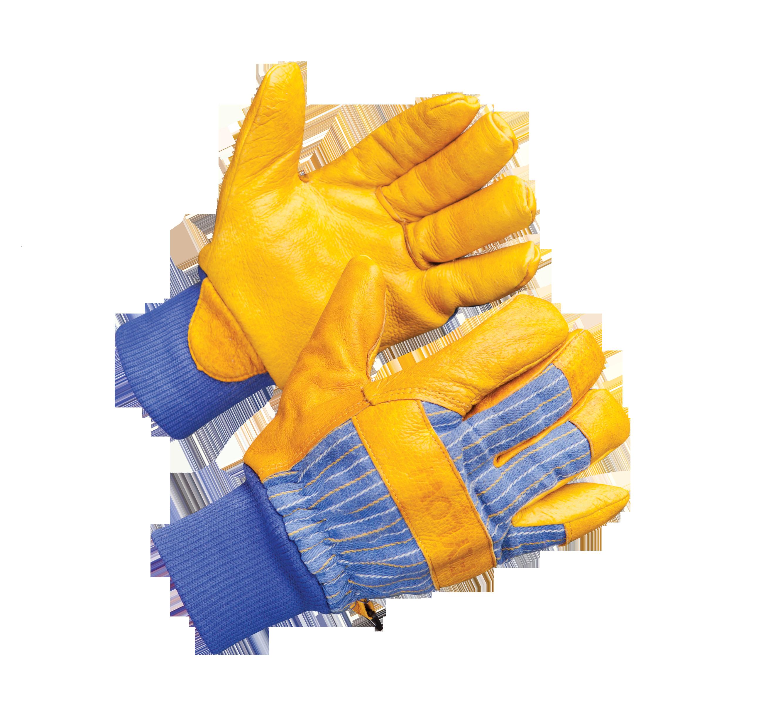 Tough Guy Glove (med billeder)