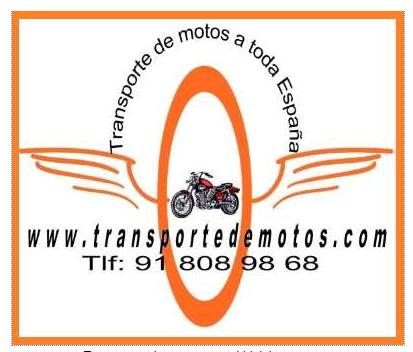 Pin De Transporte De Motos En Lugares Que Visitar Motos Vehiculos Transporte