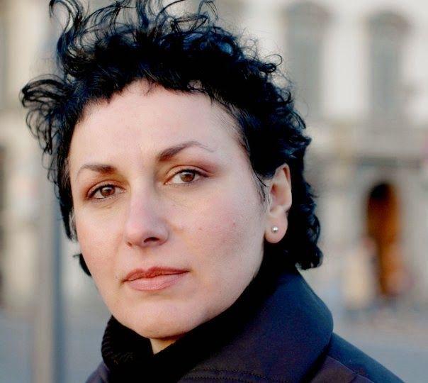 Diana Vouba