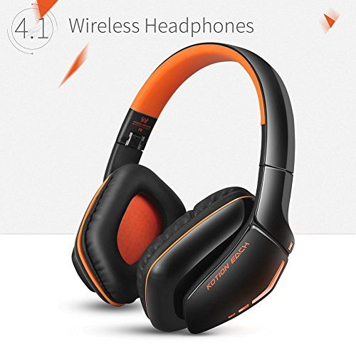 Bluetooth Headphones for PS4 - The Quick Gift  49f4a0e08450