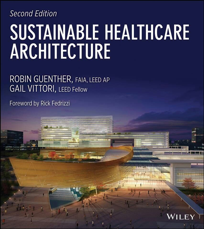 Sustainable Healthcare Architecture Healthcare