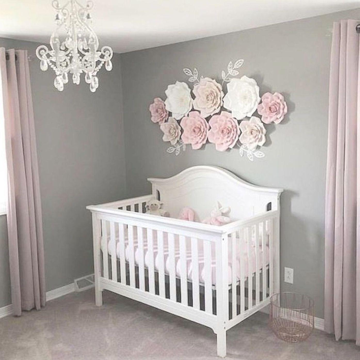 Cuarto De Bebe Baby Girl Bedroom Baby Girl Room