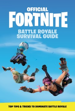 Fortnite Official - Win it all with exclusive tips and ...