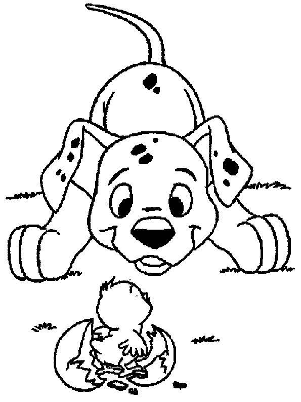 Coloring Pages Walt Disney Easter Category Animal Coloring Pages Dog Coloring Page Bunny Coloring Pages