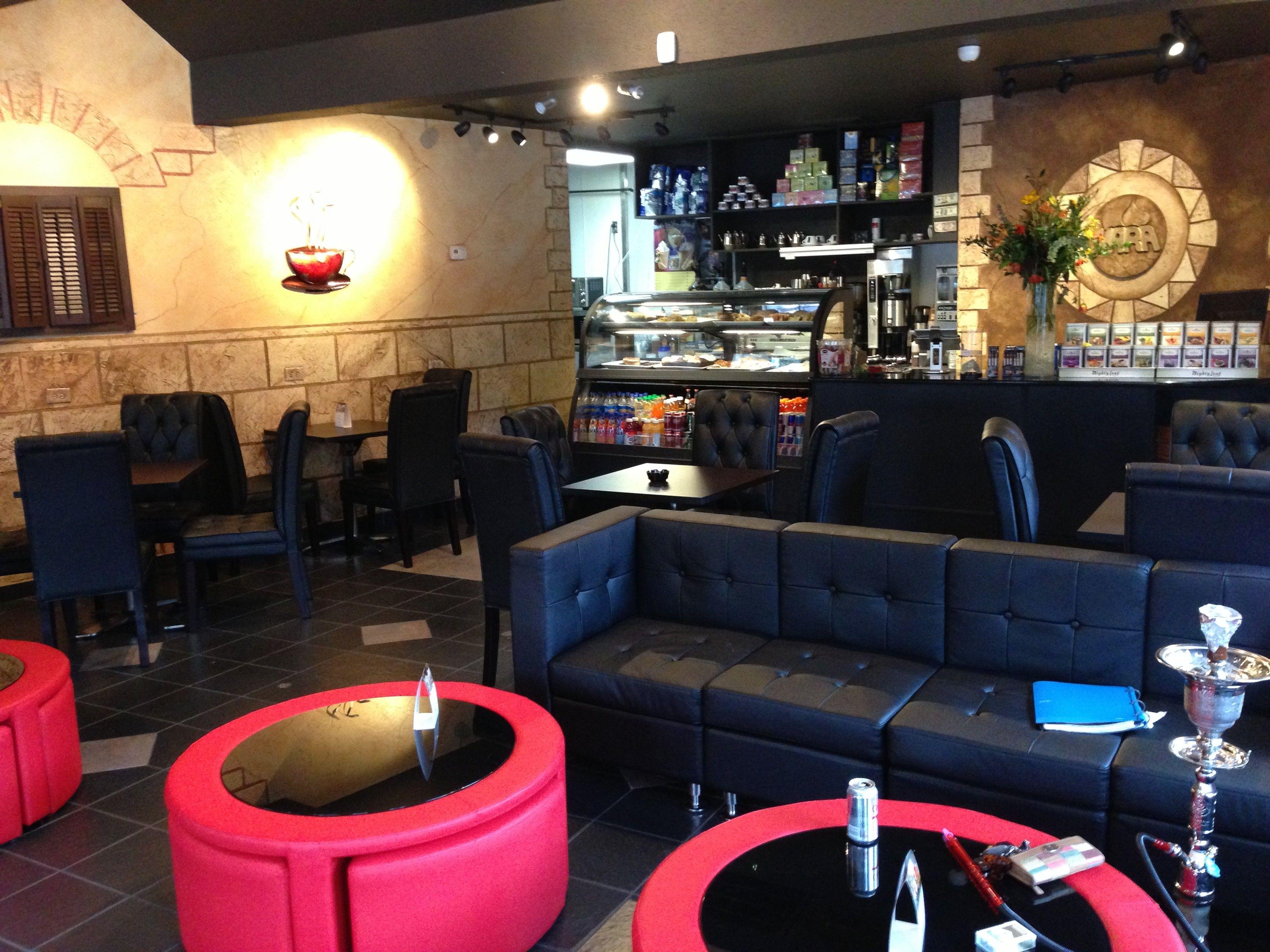 Image Gallery Hookah Lounge