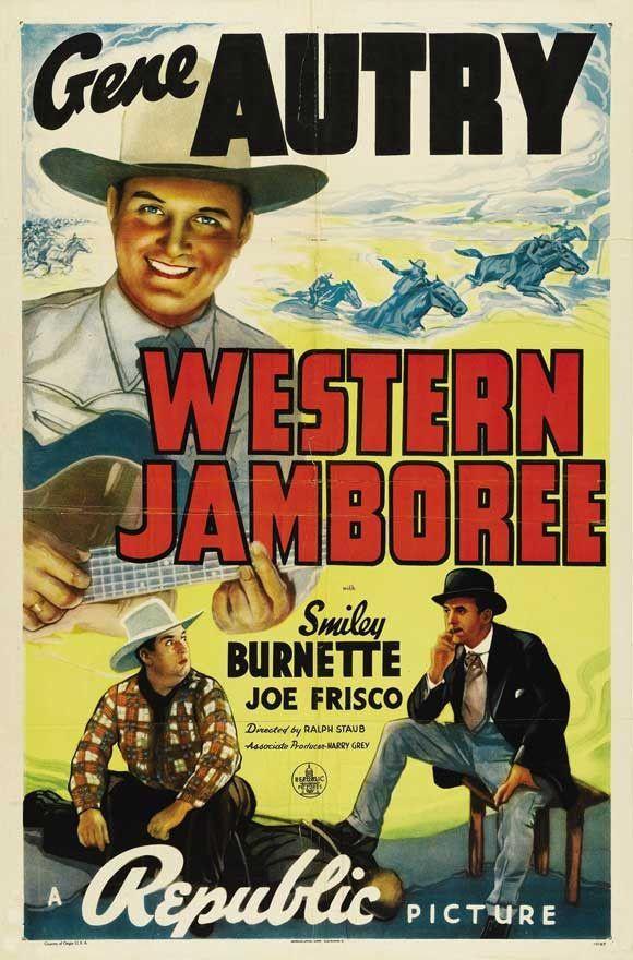 Download Western Jamboree Full-Movie Free