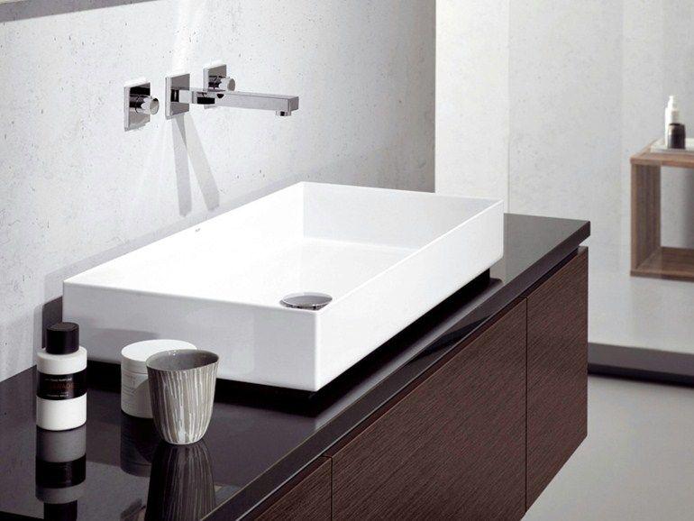 Aufsatz Aufsatzwaschbecken Aufsatzbecken Und Alape Waschtisch