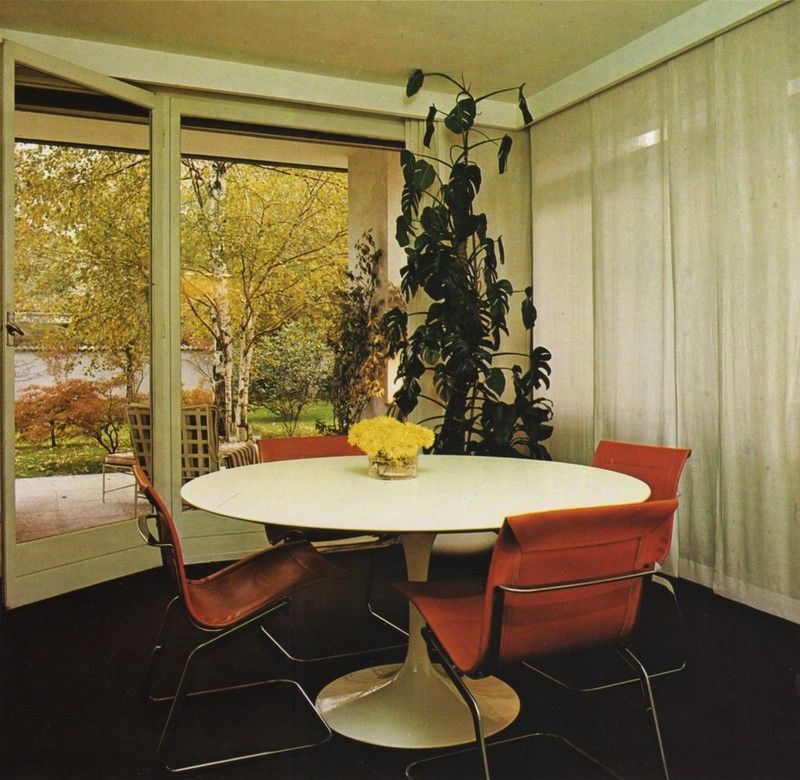Interiors for Today, 1974