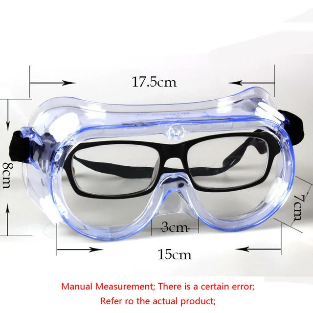 Hot Item 3m 1621af Safety Goggles For Splash Anti Fog In 2020 Safety Goggles Goggles Vinyl Frames
