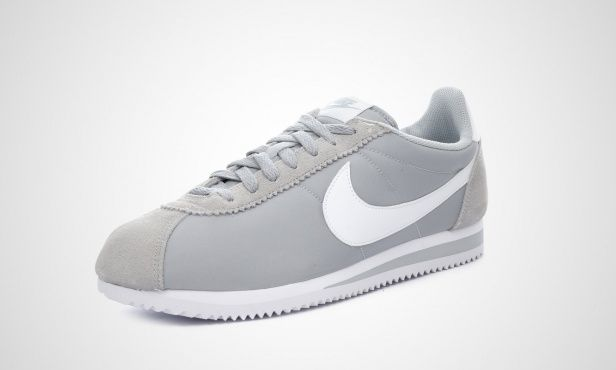 Nike Classic Cortez Nylon (grau) - 807472-010 | 43einhalb sneaker store
