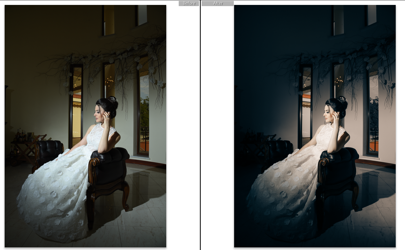 Wedding Photo Editing With Adobe Photoshop Lightroom Preset Premiere Pro