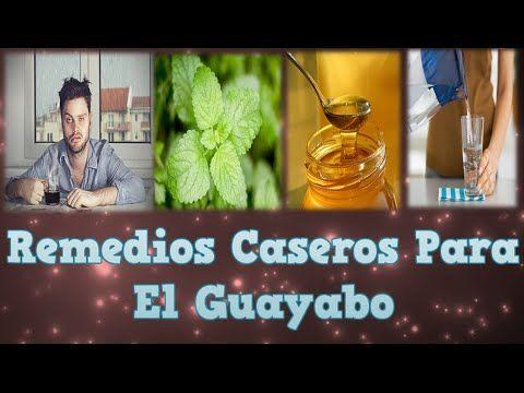 Remedios caseros para quitar guayabo