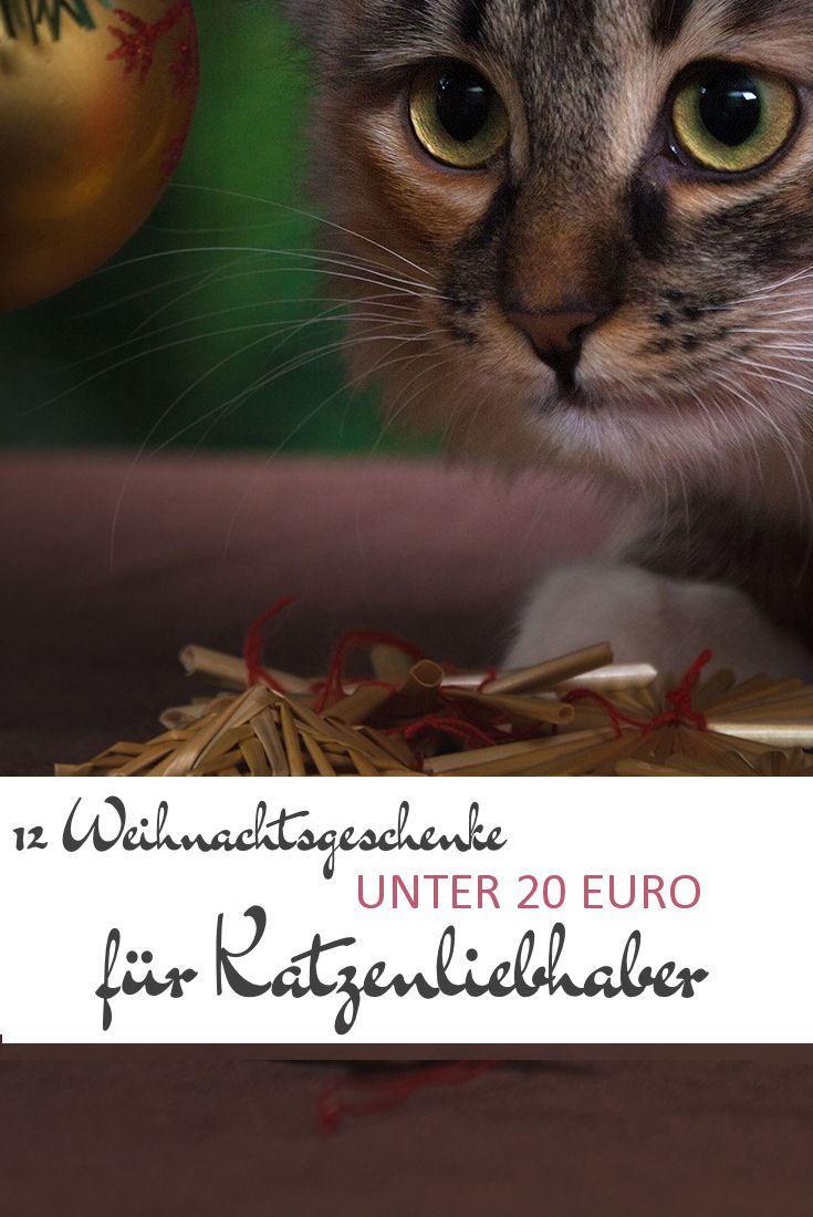Last minute! 12 Weihnachtsgeschenke unter 20 Euro für ...