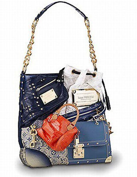 bag of bags..or should that be bags of bag!