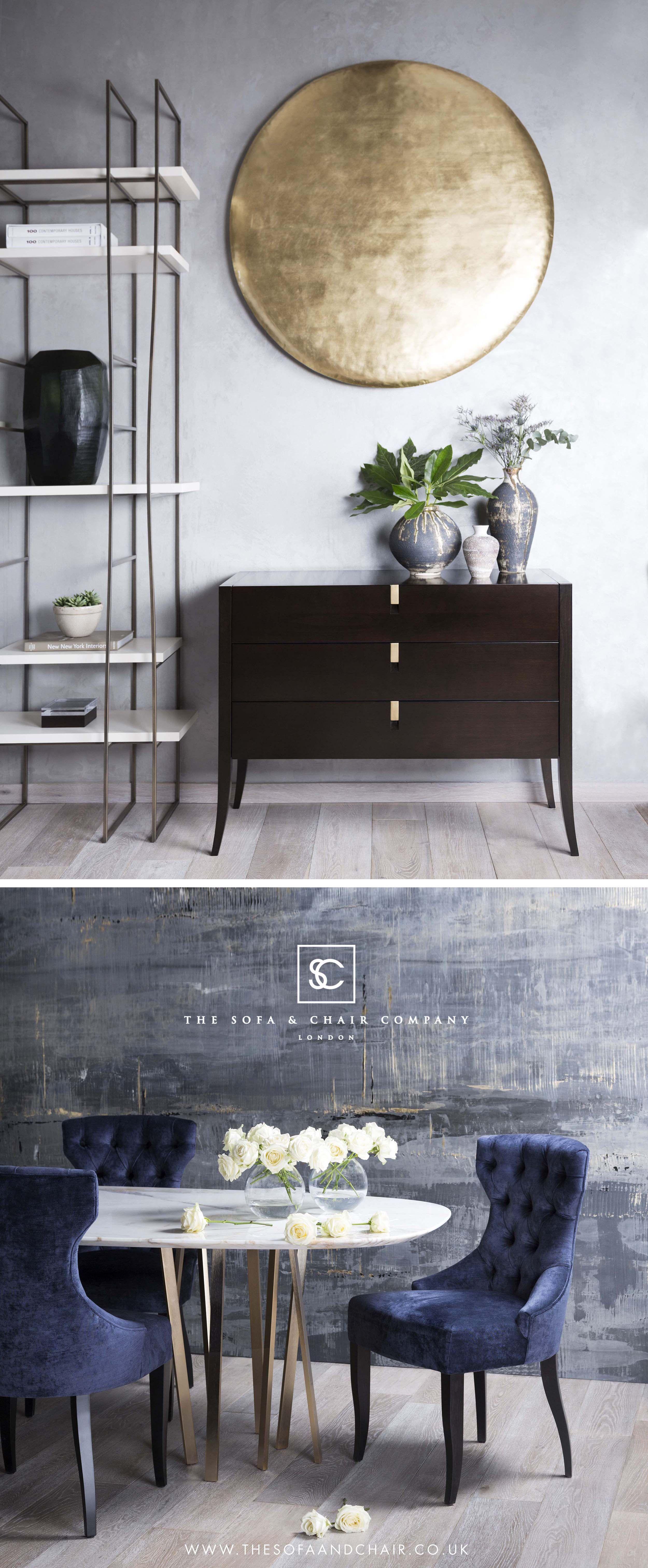 Luxury Furniture Designed Handmade In London The Sofa Chair Company Luxury Furniture Furniture Design Furniture