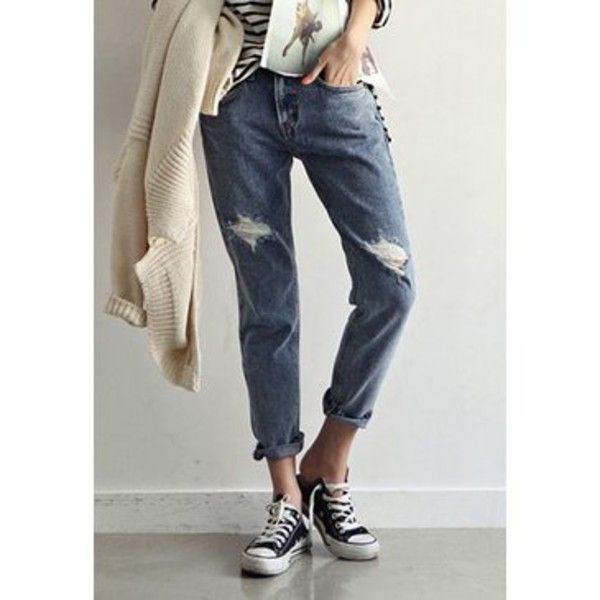 baggy jeans for women - Cerca con Google | Baggy Jeans | Pinterest