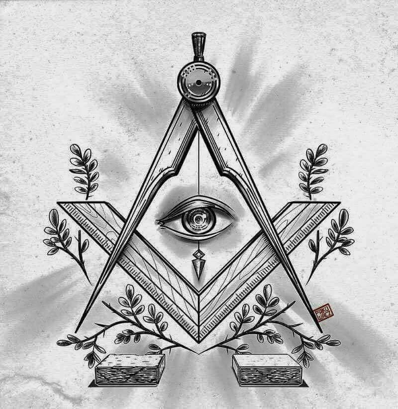 Custom Masonic Pins