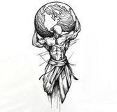 Photo of Nouveau tatouage pour hommes sur la poitrine Angels Tat Ideas Nouveau tatouage pour hommes sur …