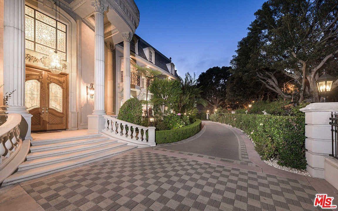 1005 N Rexford Dr, Beverly Hills, CA 90210 | MLS #19470028