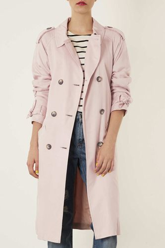 14 Trench Coats To Complete Your Fall Wardrobe #refinery29