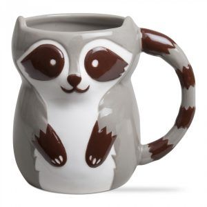 Forest Friends Ceramic Mugs - Teton Timberline Trading