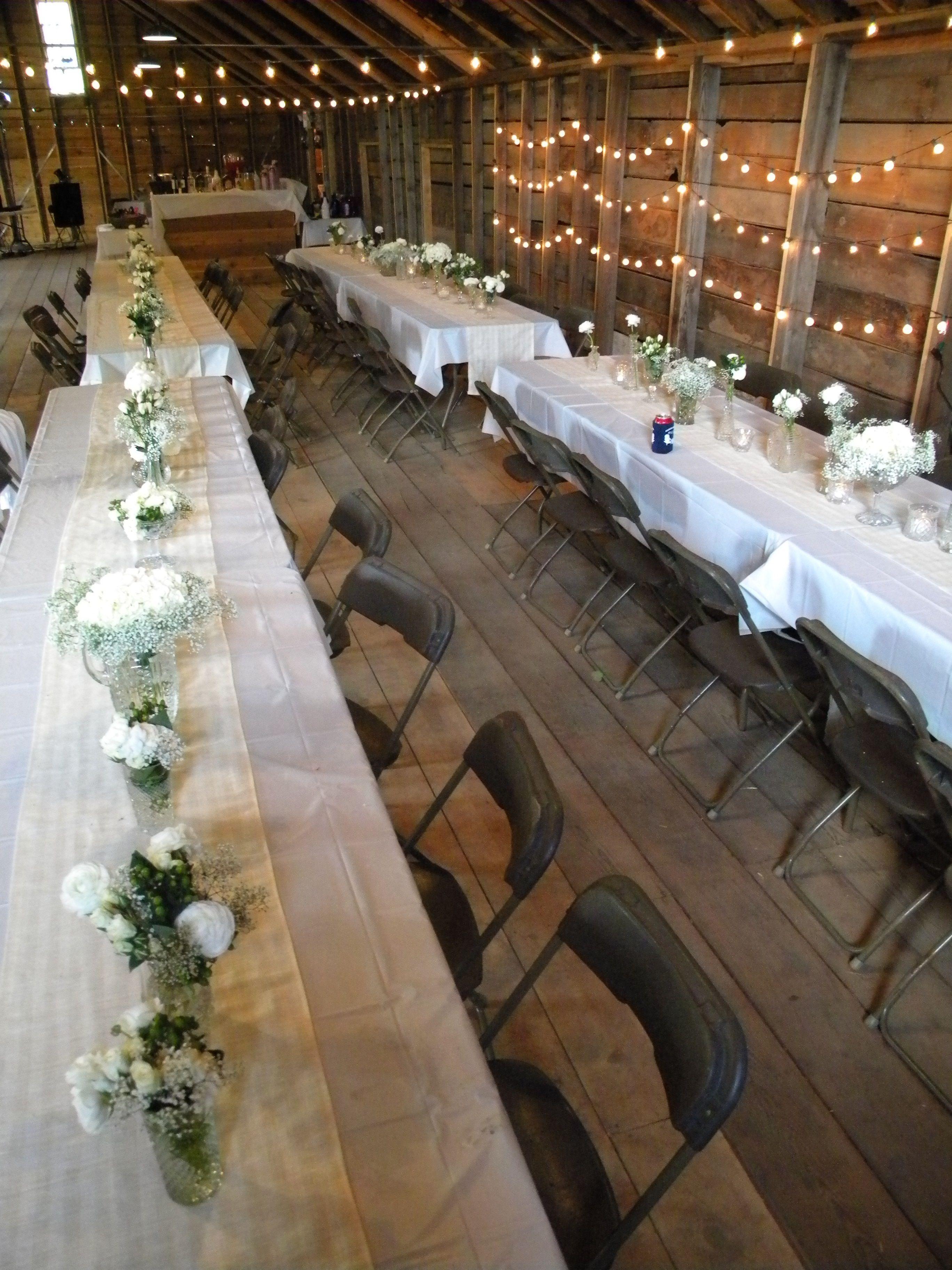 Lamborn Farm is a classic wedding venue located in
